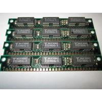 Simm 30 pin, комплект памяти