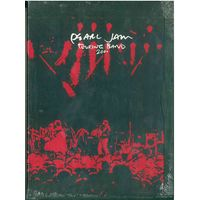 DVD-Video - Pearl Jam - Touring Band 2000 (2001)