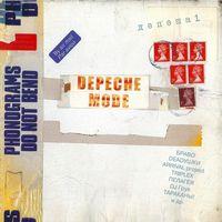 Депеша для DEPECHE MODE  (2CD)  1998  Россия
