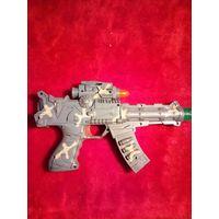 Пистолет игрушечный