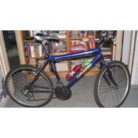 Горный велосипед GRAND ADVENTURE
