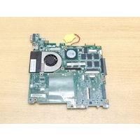 Материнская плата Asus 1201K Rev.2.0 для нетбука Asus 1201K. Встроенный процессор и оперативная память DDR 1Gb. Комплект: система охлаждения.