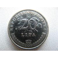 Хорватия 20 лип 2003 г.