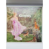 Genesis – Best (Amiga) M/NM