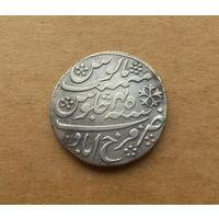 Бенгалия, рупия Британской Ост-Индской компании, серебро