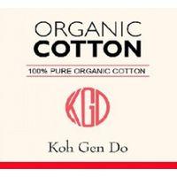 Органический хлопок Koh Gen Do (упаковка 10 пластинок, 6х8 см)