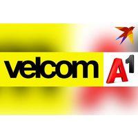 Красивый номер Velcom-A1 +375 (44) 7777-0xx
