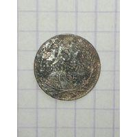 5 грош 1835 свободный город Краков
