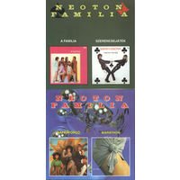 NEOTON FAMILIA - MARATHON + (2CD)