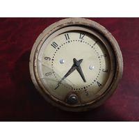 Автомобильные часы АЧГ 1968 год