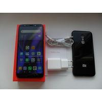 Xiaomi Redmi 5 Plus 3GB/32GB международная версия (черный)