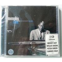 2CD Memphis Slim - Paris Mississippi Blues (2005)