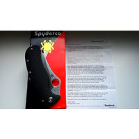 Нож Lionsteel LionSpy C157 (G10)