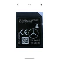 Mercedes Garmin Map Pilot V15 2020/2021 A2189065803