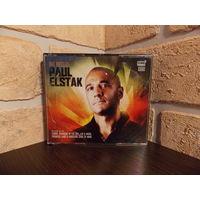 CD Paul Elstak The Best Of Paul Elstak