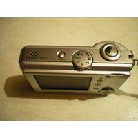 Фотоаппарат SAMSUNG S500 - в ремонт.