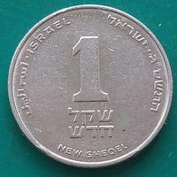 1 новый шекель 2003 ИЗРАИЛЬ