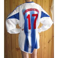 Футболка лонгслив Adidas (оригинал), L (52)
