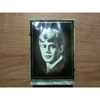 Фотография в рамке Сергей Есенин на подставке