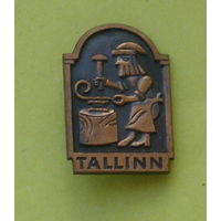 Таллин. В-41.