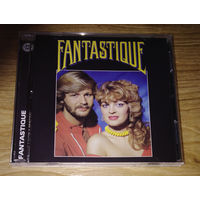 "Fantastique - ""Fantastique"" 1982 (Audio CD) Remastered (Лимитированный тираж) Disco (Holland)"