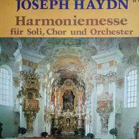 Joseph Haydn /Harmoniemesse/1968, Opera, LP, EX, Germany