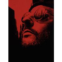 Фильмы: Леон. Полная режиссёрская версия (Репак, DVD)