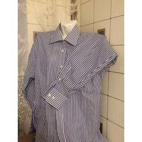 Рубашка мужская фирмы gilberto
