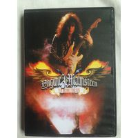 РАСПРОДАЖА DVD! YNGWIE MALMSTEEN - FAR BEYOND THE SUN