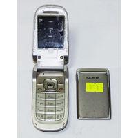 374 Телефон Nokia 2760 (RM-258). По запчастям, разборка