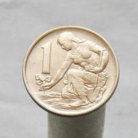 ЧССР 1 крона 1970