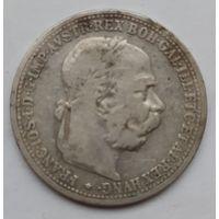 Австрия 1 крона 1894