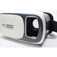 Очки виртуальной реальности для смартфона VR Box 2.0 + пульт