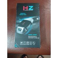 Беспроводной ФМ трансмиттер H20BT с LCD дисплеем, bluetooth