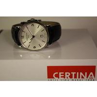 Наручные часы Certina DS Caimano Gent (C017.410.16.037.00)