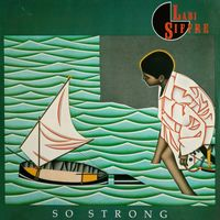 Labi Sifre/So Strong/1988, China, Germany, LP, NM