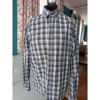 Рубашка хлопковая 48-50 р
