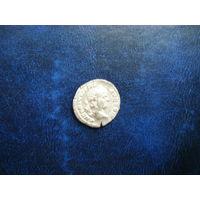 Динарий. Император  КАРАКАЛЛА  211 - 217 гг. н.э.