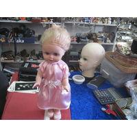 Кукла говорящая 43 см.