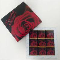 Шоколадный набор для красивой женщины