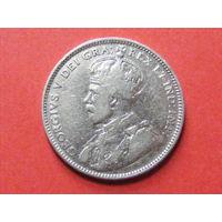 20 центов 1912 года