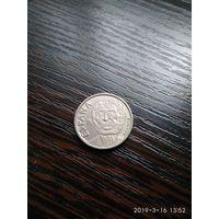 Испания 10 песет Сенека 1997 г.