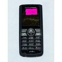 2205 Телефон Sony Ericsson J110i. По запчастям, разборка