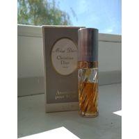 Miss Dior Parfume 7 мл, винтаж