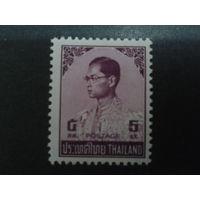 Таиланд 1973 король
