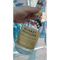 Бутылка MONKEY SHOULDER (в коллекцию)