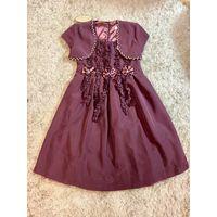 Платье с болеро Nina Matilda р.146