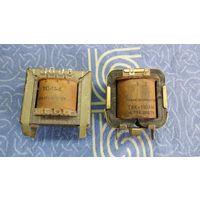 Трансформаторы  ТС -15 -6  и  ТВК -110 ЛМ . Распродажа .С  рубля .