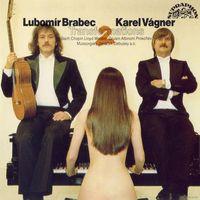 LP Lubomir Brabec & Karel Vagner - Transformations-2 (1990)
