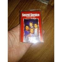 Кассета secret service